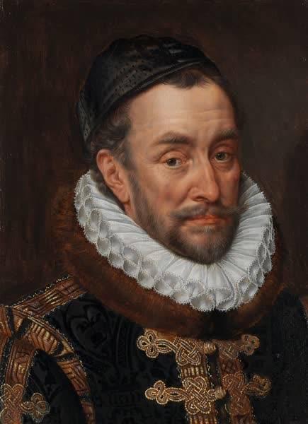 Wie waren de powervrouwen achter Willem van Oranje?