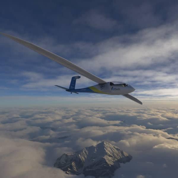 Prototype vliegtuig op waterstof wordt vrijdag gepresenteerd op de TU Delft