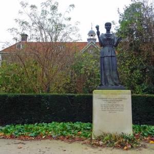 Studentenverzet tegen Duitse bezetting begon 80 jaar geleden in Delft