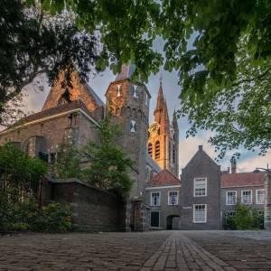 Volgende stap in renovatie Museum Prinsenhof