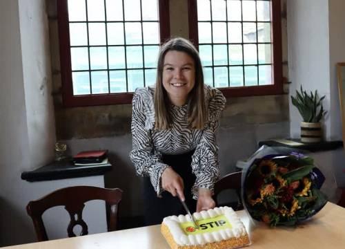 Ida De Boer gekozen als lijsttrekker voor STIP