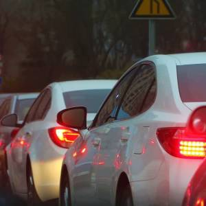 Files zijn dit jaar meer dan gehalveerd, wegen rond Delft blijven druk