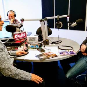 Tijdelijk geen live radio-uitzendingen bij Omroep Delft