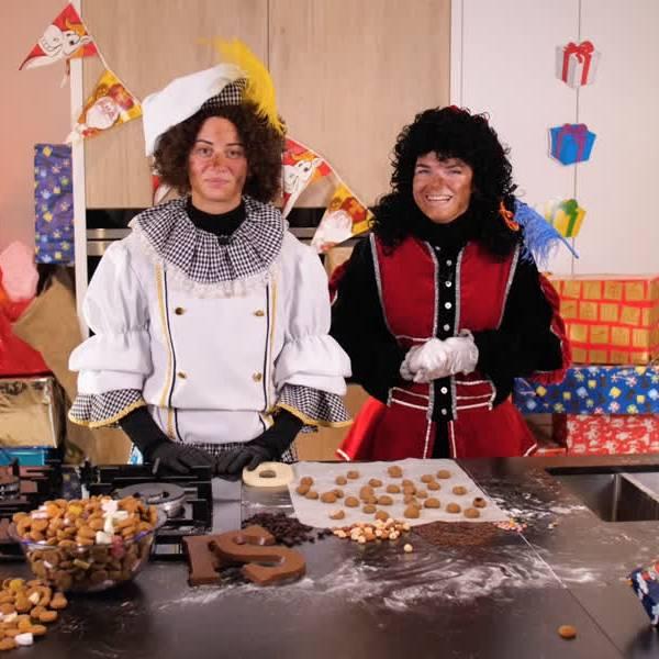 Sinterklaas door corona geen optie? Omroep Delft selecteerde drie alternatieven