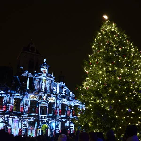Lichtjesavond Delft 2021: géén Lichtjesavond maar Lichtjesweek en de gemeente wil graag je ideeën horen