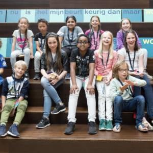 DOK zoekt jonge designers voor advies