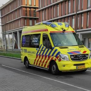 Opnieuw steekpartij in Delft, politie zoekt nog naar dader