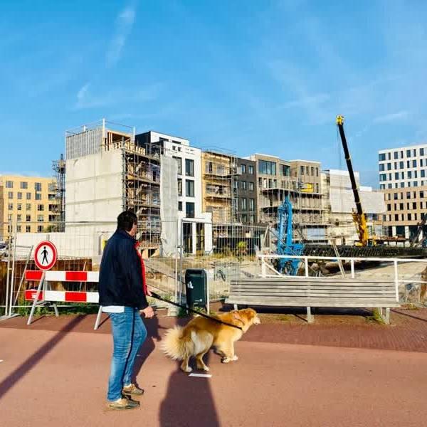 """Wooncrisis Delft: """"Bouw grotere en goedkopere woningen"""""""