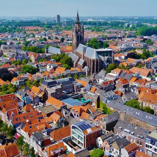 'Bedacht in Delft': deze belangrijke oplossingen hebben we te danken aan Delftenaren