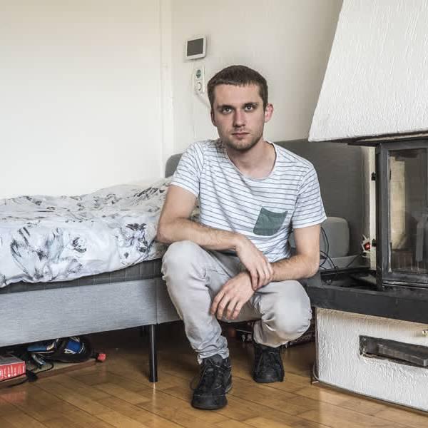 VIDEO: Zorgen over woonbeleid gemeente: 'In Delft worden verkeerde woningen gebouwd'