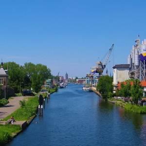 Gemeente Delft verlengt 'coronasubsidie' en komt er een buitenzwembad aan de Schie?