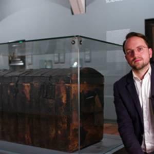Museum Prinsenhof Delft zet Hugo de Groot in de schijnwerpers