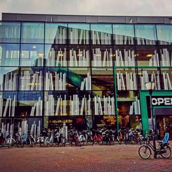 Dementie en Water: Twee exposities op één dag geopend in Delft OPEN