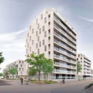 Bewoners Delftzicht over bouwplannen Zuideinde: 'We hadden veel gezeur kunnen voorkomen'
