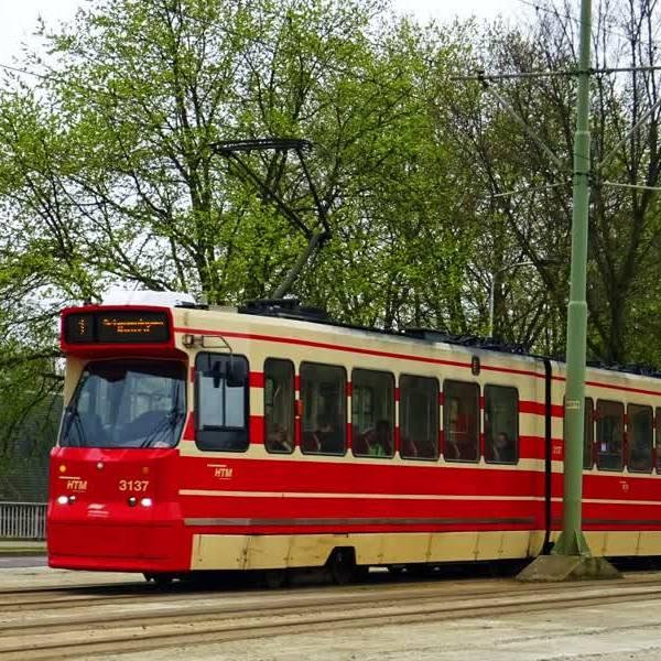 Mogelijk nieuwe tramlijn tussen Delft en Schiedam