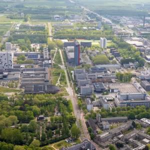 Uitstel voor bouw nieuwe studentenwoningen Korvezeestraat