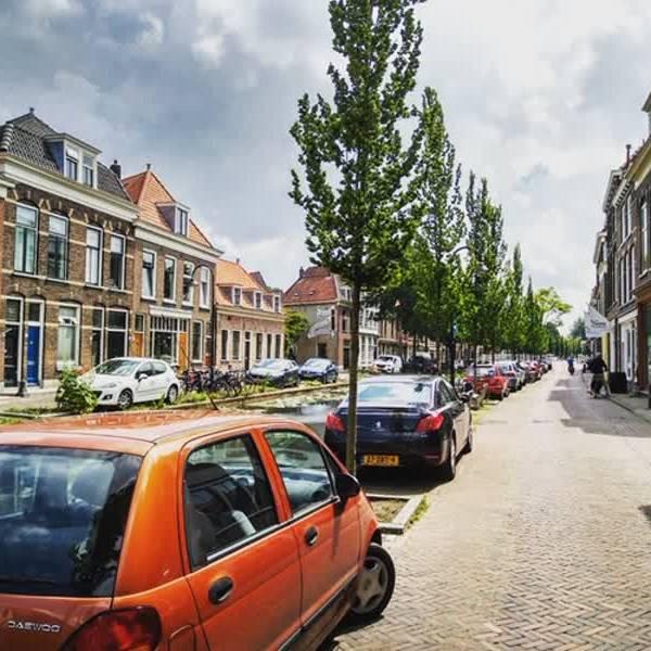 Gemeente hoopt ruimte vrij te maken met deelauto's: 'We hebben weinig ruimte' '