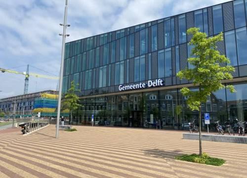 Delftse stadsbegroting gepresenteerd, flink verhoogde lasten voor bewoners