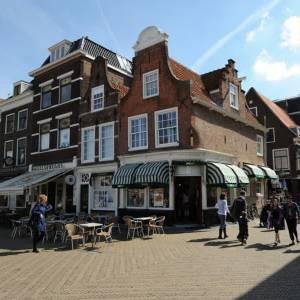 STIP, VVD en GroenLinks bedenken plan om Delftse ondernemers te ondersteunen