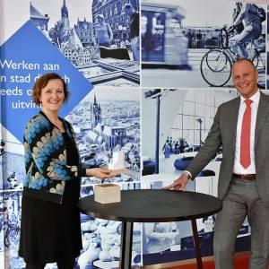 Samenwerking voor multifunctioneel gebouw in Nieuw Delft