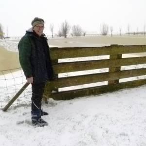 IJsbaan Vlietland in Schipluiden kan bijna open