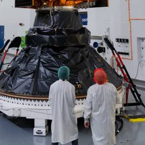 VIDEO: TU Delft werkt mee met ESA en NASA aan een  'zeespiegelsatalliet'