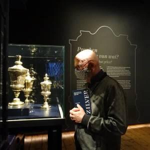 Een exclusief avondje Museum Prinsenhof