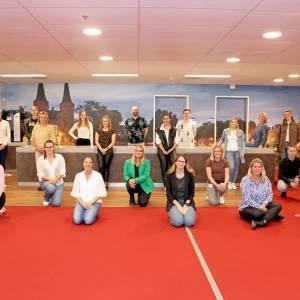 Unieke samenwerking tussen Reinier de Graaf ziekenhuis, zorgaanbieder Careyn en onderwijsgroep Albeda
