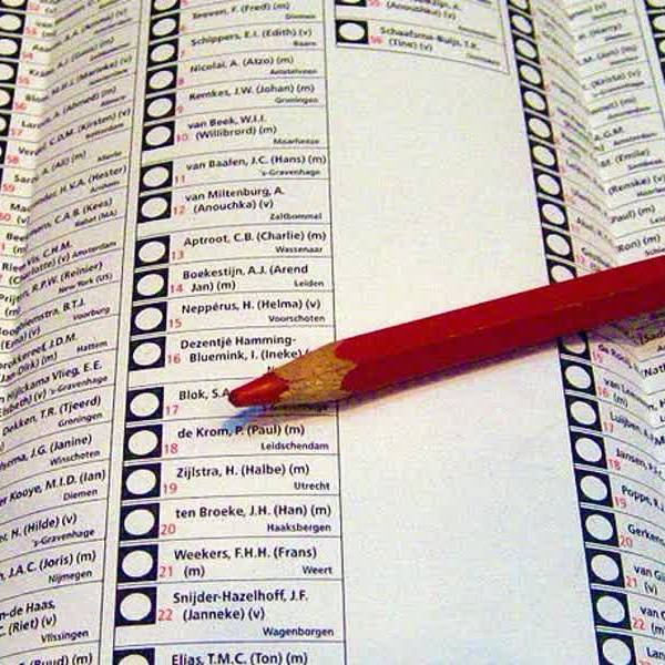 Verkiezingen 2021: zo gaat stemmen in Delft in coronatijd