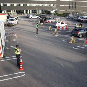 Politie deelt 45 boetes uit tijdens grote verkeerscontrole in Delft