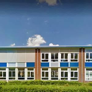 Nieuw gebouw voor internationale middelbare school in Delft