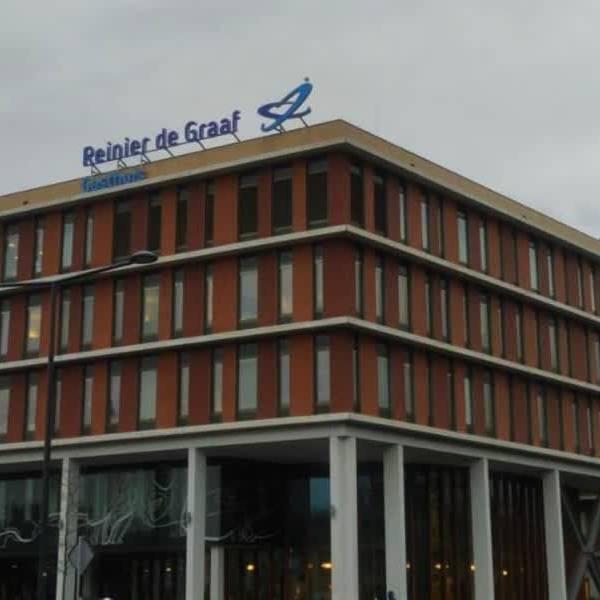 Reinier de Graaf ontvangt accreditatie van RIVM voor lifestyleprogramma voor zorgprofessionals