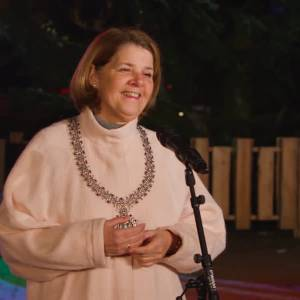 Lichtjesavond Delft 2020: ondanks corona toch een mooi feest