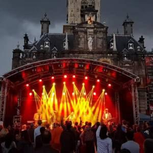 Jazz Festival Delft gaat door dit jaar