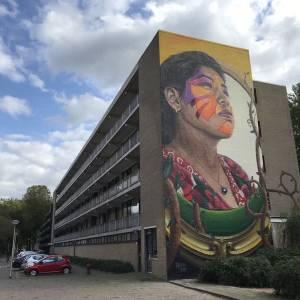 Online uitreiking Le Comteprijs voor verbetering in Delfts stadsbeeld