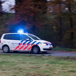 Mishandeling in woning Bachsingel Delft, één persoon aangehouden