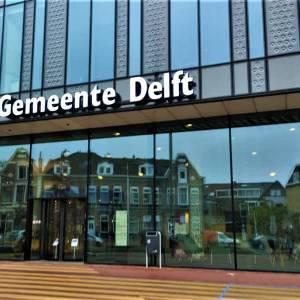Gemeente Delft gaat bezuinigen om tekort van 7,7 miljoen euro sluitend te maken