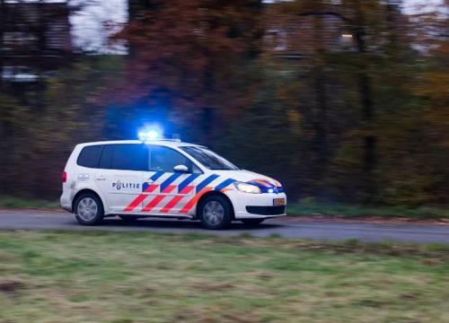 17-jarige Delftenaar aangehouden voor mishandelen BOA