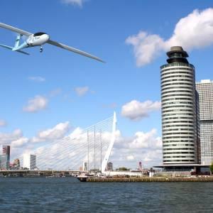 Duurzame luchtvaart wordt langzaam realiteit: waterstofvliegtuig van AeroDelft klaar voor vertrek