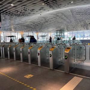 Drastische afname treinreizigers Delft: 'Ruim 58 procent minder reizigers'