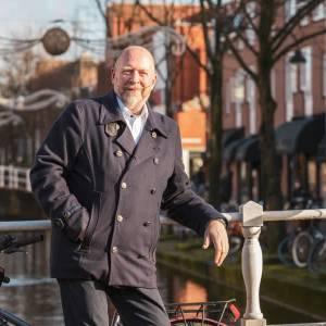 Nooit meer blauwalg in Delftse Hout: Marcel Koelewijn (Hart voor Delft) pleit voor nieuwe oplossing