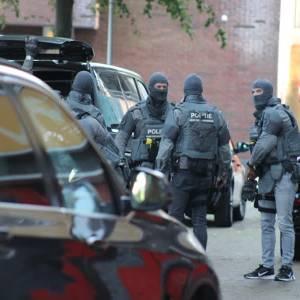 Arrestatieteam ingezet voor verward persoon in Delft