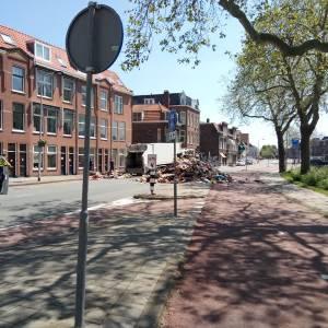 Bijzondere ongelukken: Jongen breekt voet na val van zestig meter en afvalwagen vliegt in brand
