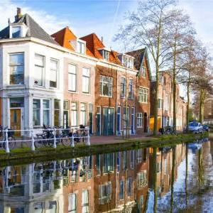 In Delft momenteel slechts één huis te koop dat eenpersoonshuishouden met modaal inkomen kan betalen