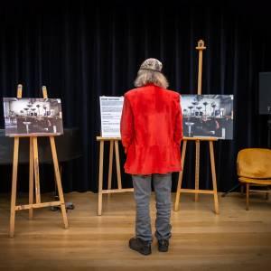 Het gevoel van leegte: foto-expositie in OPEN over invloed van corona op de cultuursector
